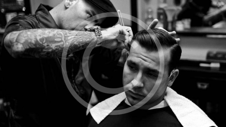 Master Class By Our Barber's